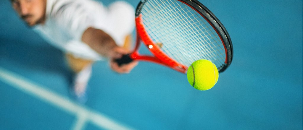 Basic Techniques in Field Tennis Games