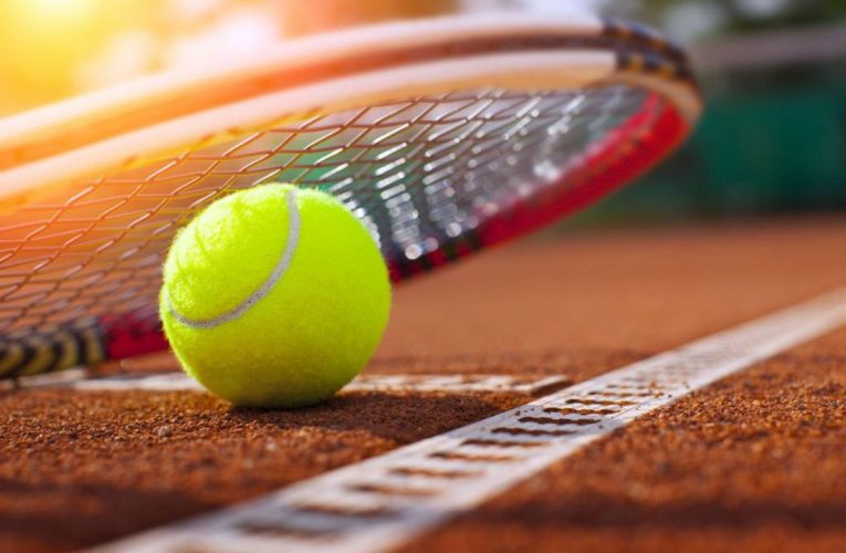 History of Tennis Courts Tools and Punches