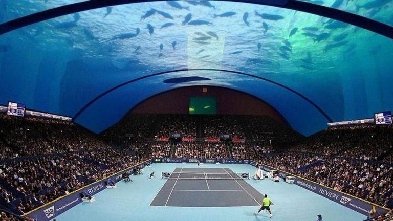 Bet on Tennis at Sbobet Online Agent